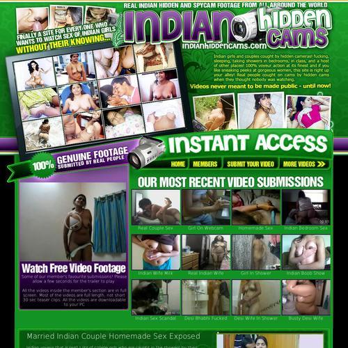 indianhiddencams